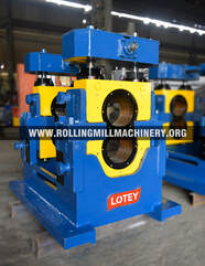 Housingless Stands, Housingless Rolling Mill Stands, Hot Rolling Mill Stands